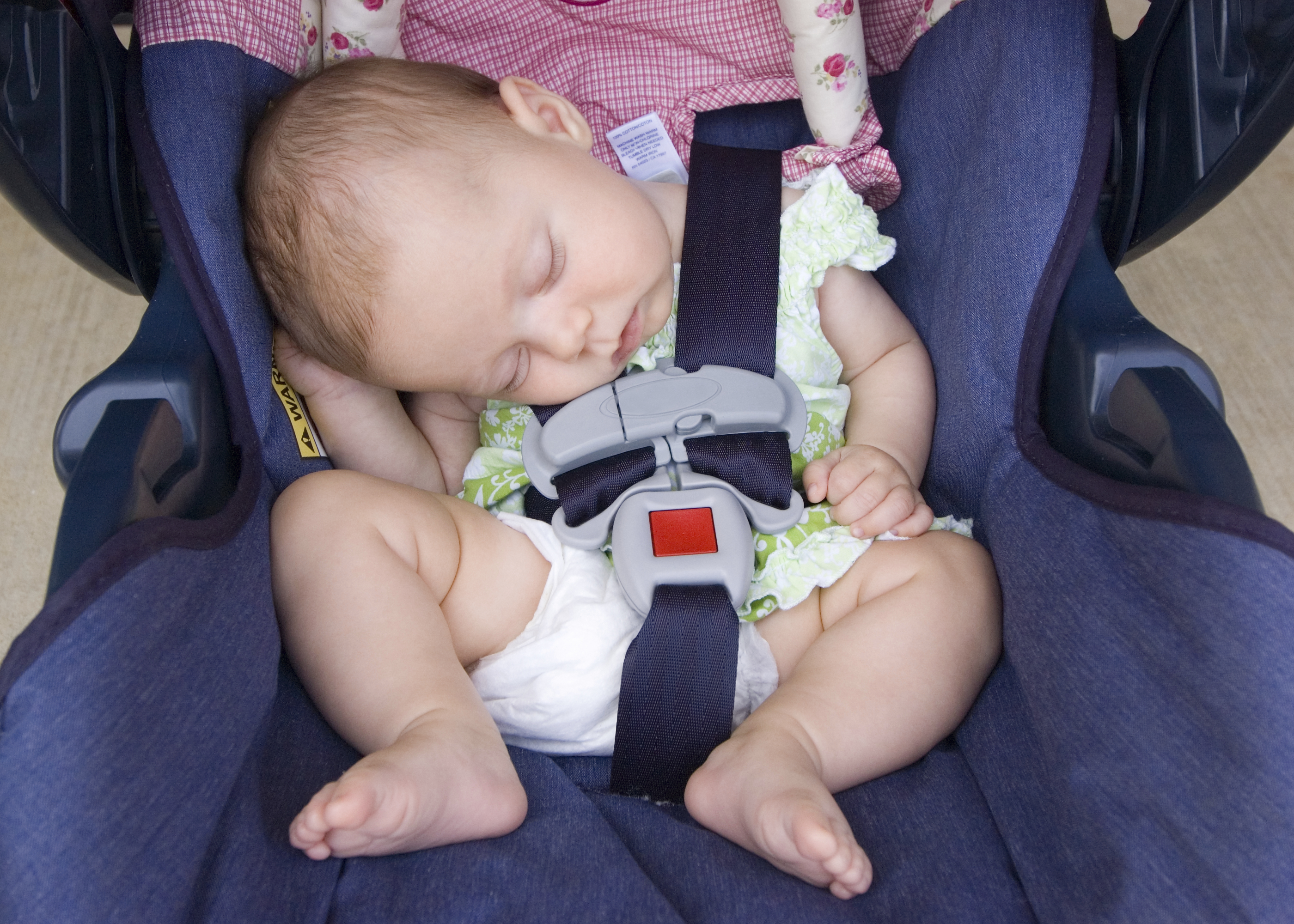 How Old To Not Use Car Seat