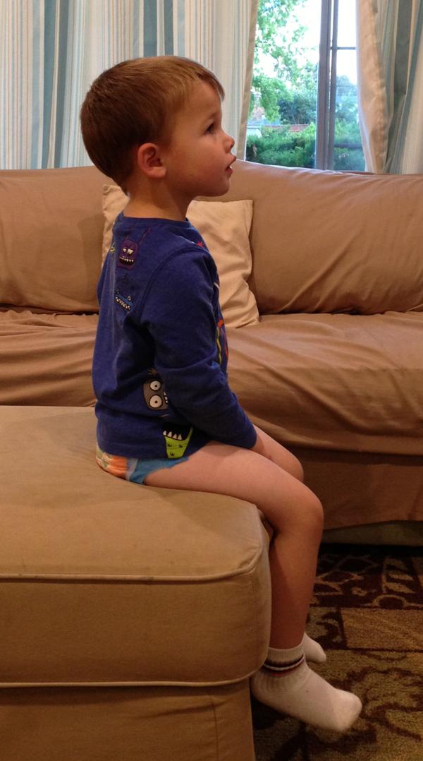 Bad Habits In Children Posture Makeover